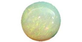 an opal