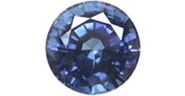 a sapphire
