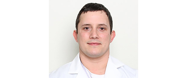 Chad Artman Wins Platinum Star Award | Department of Anesthesiology