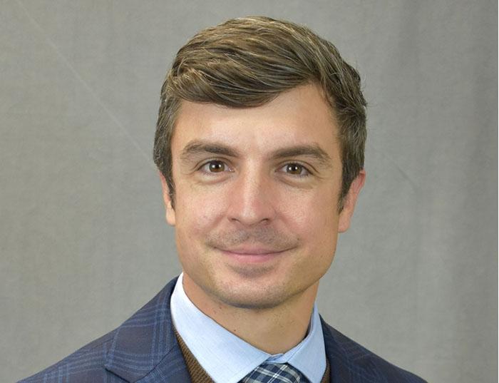 Dr. Phil Adams