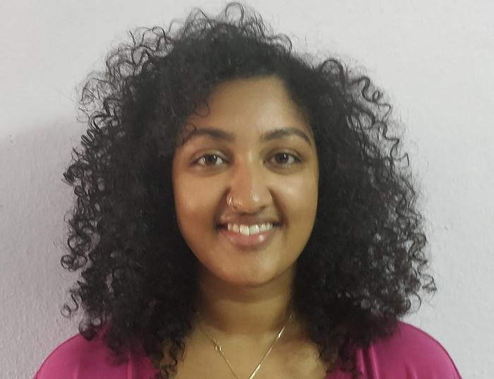 Nehah Harinarayan, MD