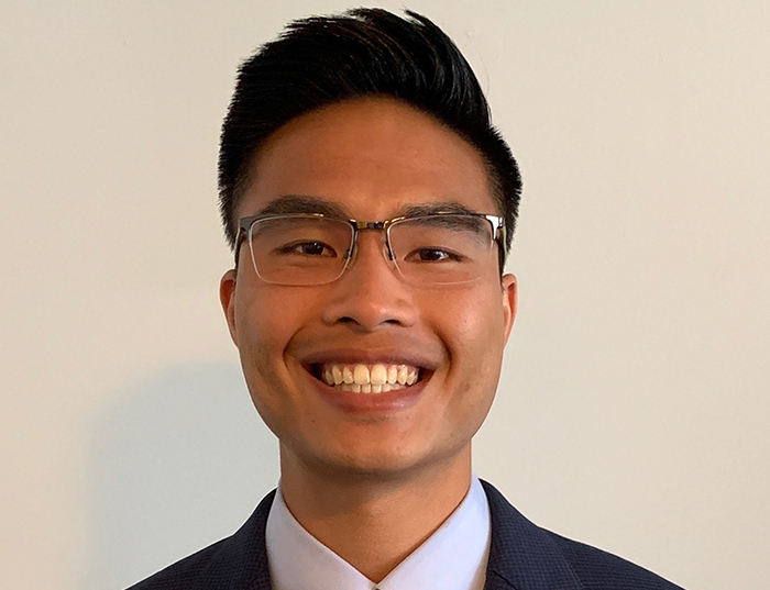 Thomas Pham, MD | Department of Anesthesiology and Perioperative