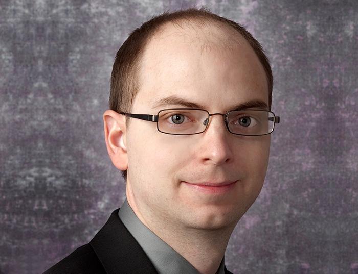 Dr. Keith Vogt
