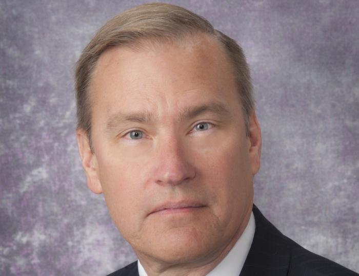 Dr. Jon Waters