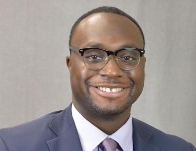 Dr. Boris Anyama