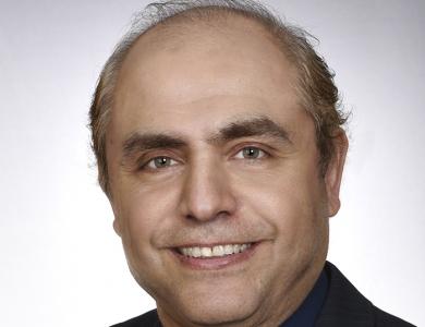 Dr. Sal Nasser