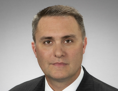 Dr. Dennis Phillips