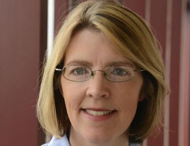 Dr. Sarah Ross